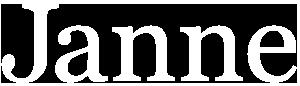 Janne Fashion Logo